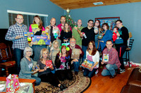 LH - Blodger Lifegroup Christmas